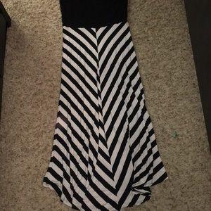Dresses & Skirts - 2 in 1 Maxi Dress